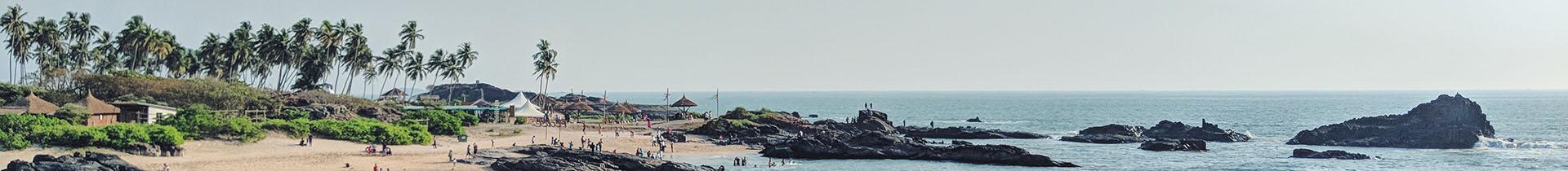 India Beach