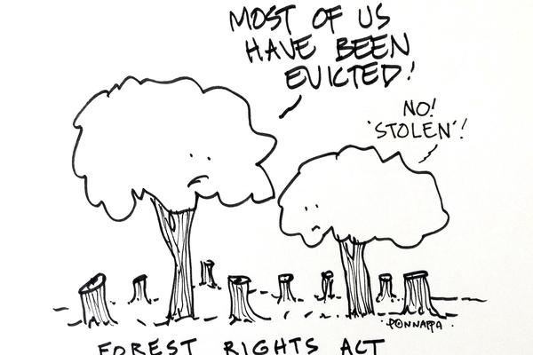 GCRF 2 - 04 Steal a Forest