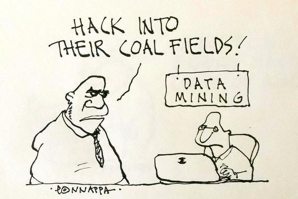 GCRF 2 - 09 Mines Minerals